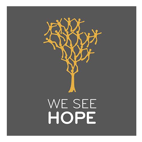 We See Hope