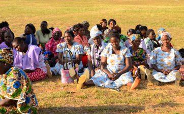 Community Responses to HIV/AIDs