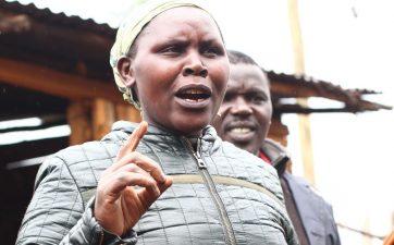 Women Leadership & Governance