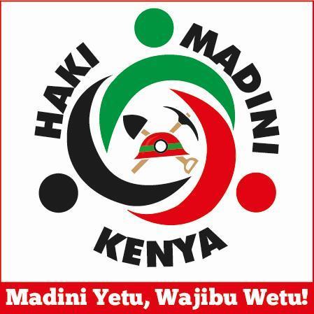 Haki Madini Coalition