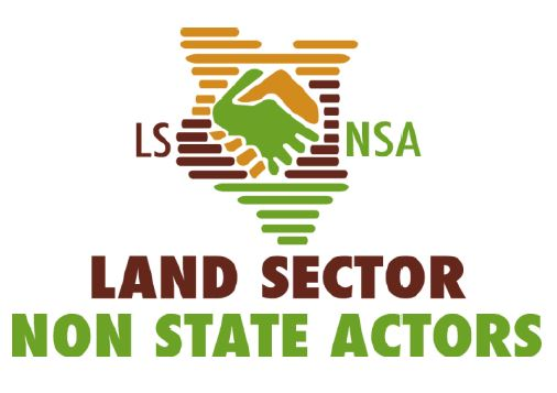 Land Sector Non State Actors