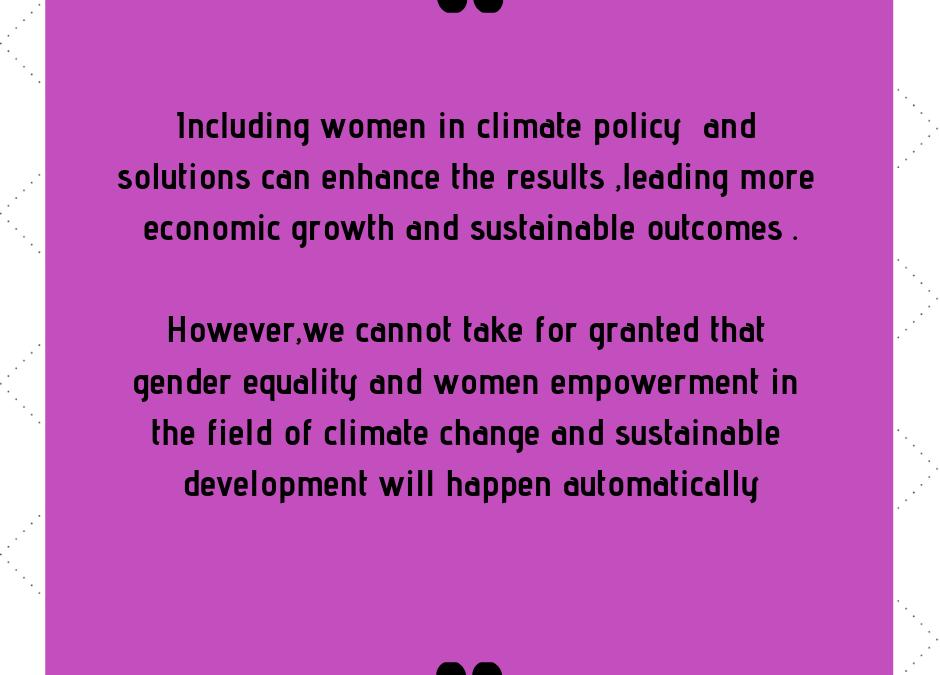 Climate change a Global Problem