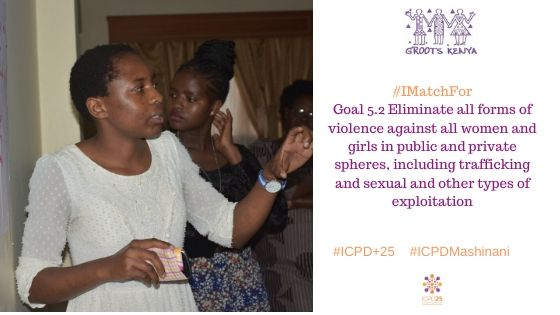 But why ICPD? And what does it mean for your rights today?