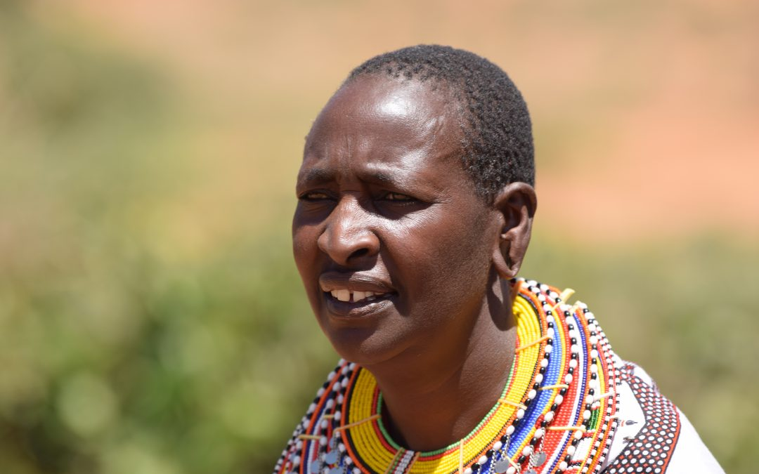 To get her voice out Mama Safi has also learnt that she has to work alongside Men Champions to articulate the issues that are closely affecting the women, men and youth of the Maasai Community.