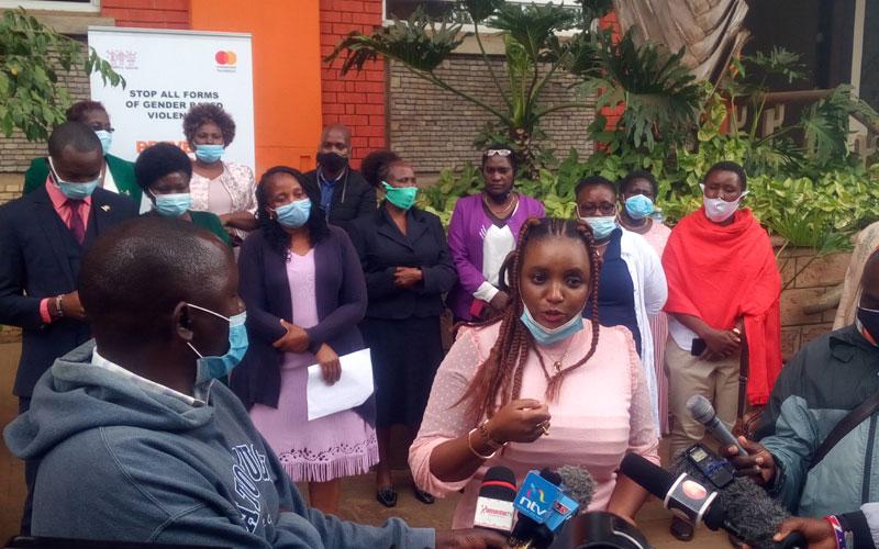 Groots Kenya Condemns Kiambu Rape